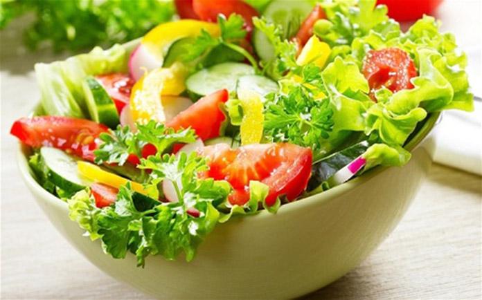 Không ăn rau sẽ dẫn đến nhiều vấn đề về sức khỏe
