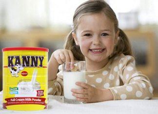 2 ly sữa mỗi ngày giúp trẻ đạt được chiều cao vượt trội và trí não phát triển